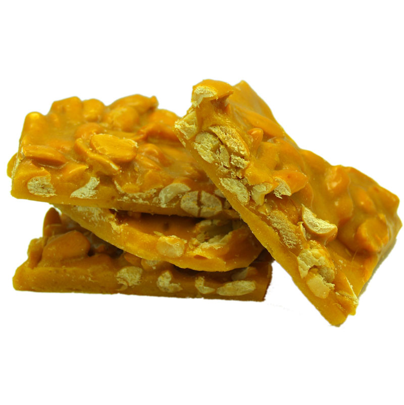 Peanut Brittle - $4.50 : Walker's Chocolates, Specialty hand-made ...