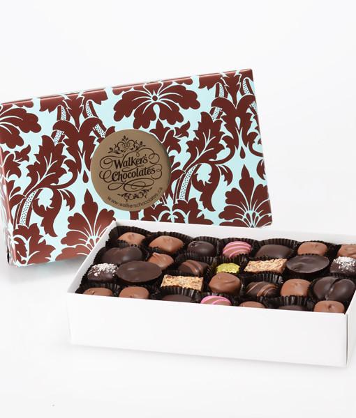 BOXED CHOCOLATE2 lbs Box