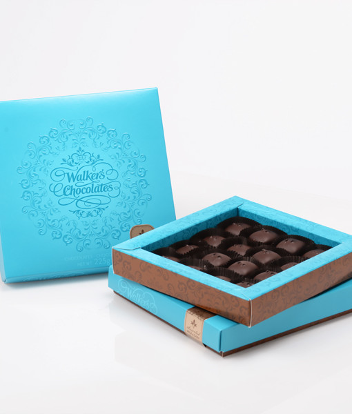 BOXED CHOCOLATEDark Caramel