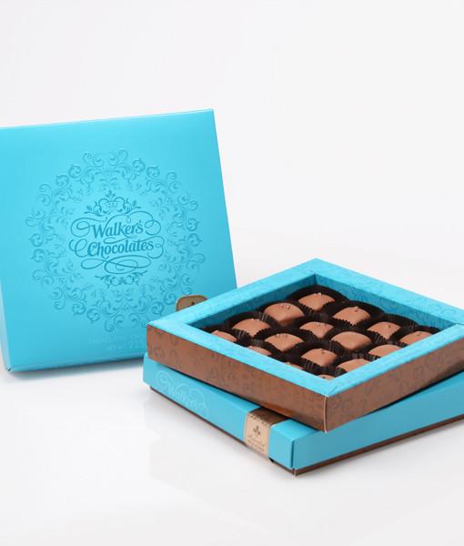 BOXED CHOCOLATEMilk Caramel