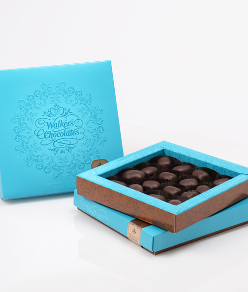 BOXED CHOCOLATEDark Ginger