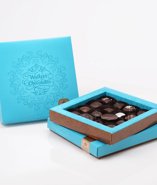 BOXED CHOCOLATEDark Chocolate Assortment