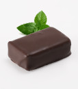 CHOCOLATE BARSDark Mint Meltaway