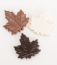MOULDED NOVELTIESMaple Leaf Collection