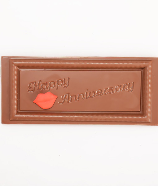 MOULDED NOVELTIESHappy Anniversary