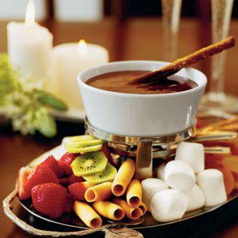 chocolatefondue