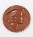 Graduation medallion male / female
