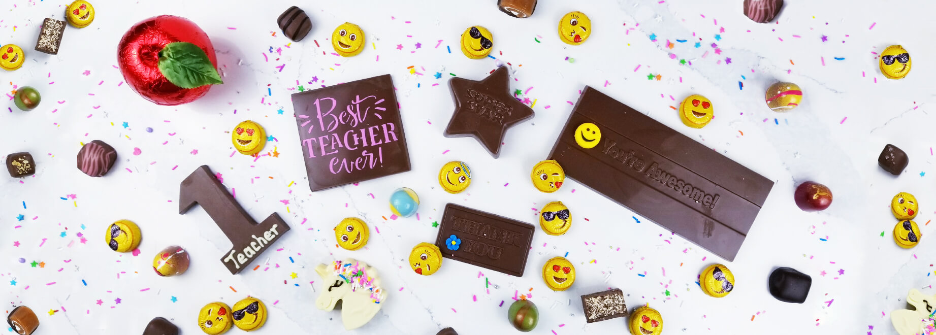 Walker's Chocolates – Specialty hand-made chocolates in