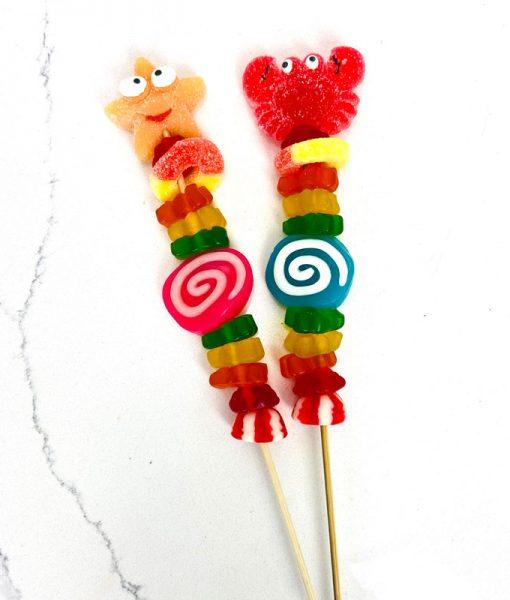 Candy-Kabob